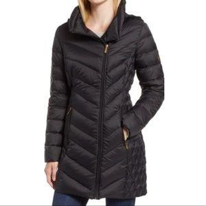 Michael Kors Puff Long Jacket